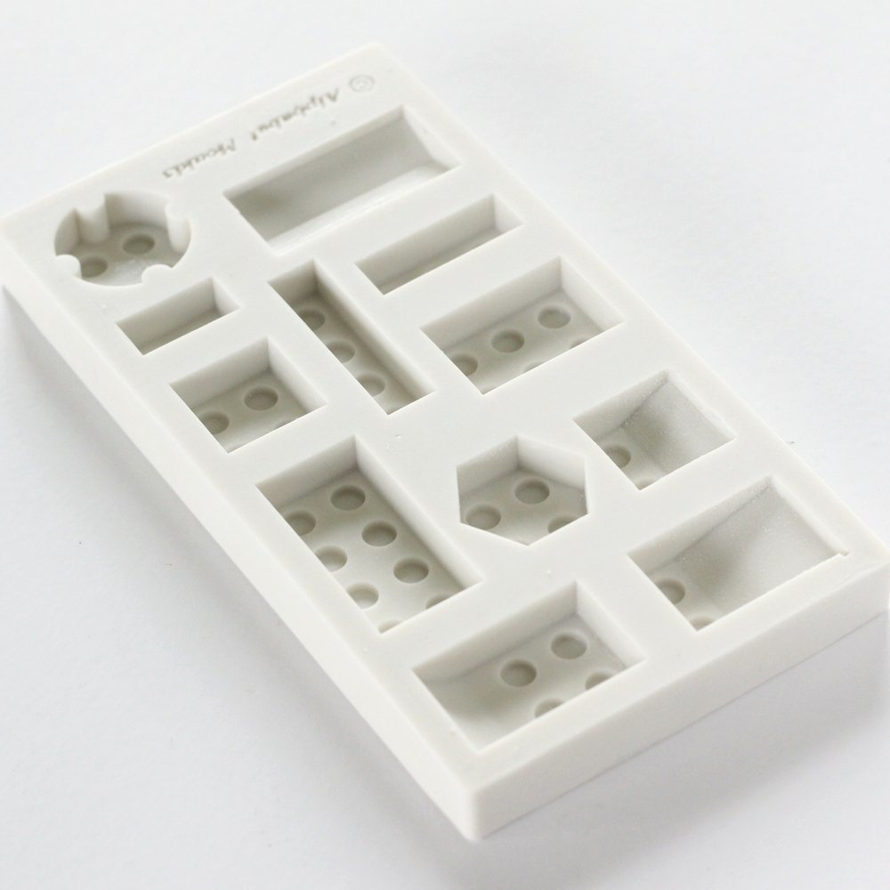 Children's Building Bricks Mould Set (AM148) SKU00004