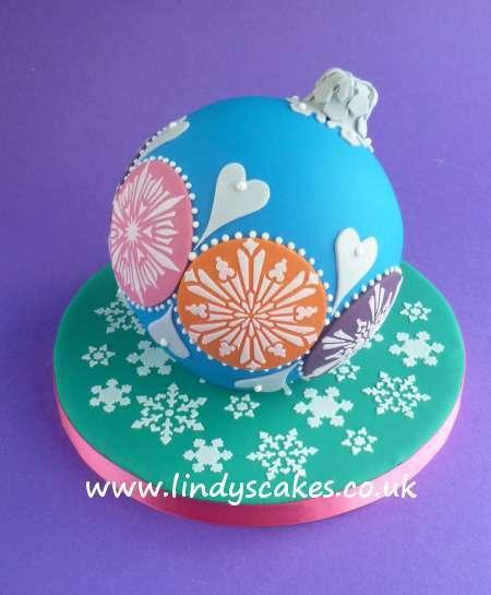 Ball Cake Tin - Medium