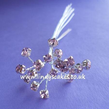 Pink Diamante SKU17710211111