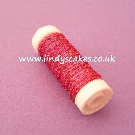 Pink - Raspberry Pink Bullion Wire SKU1830911211111