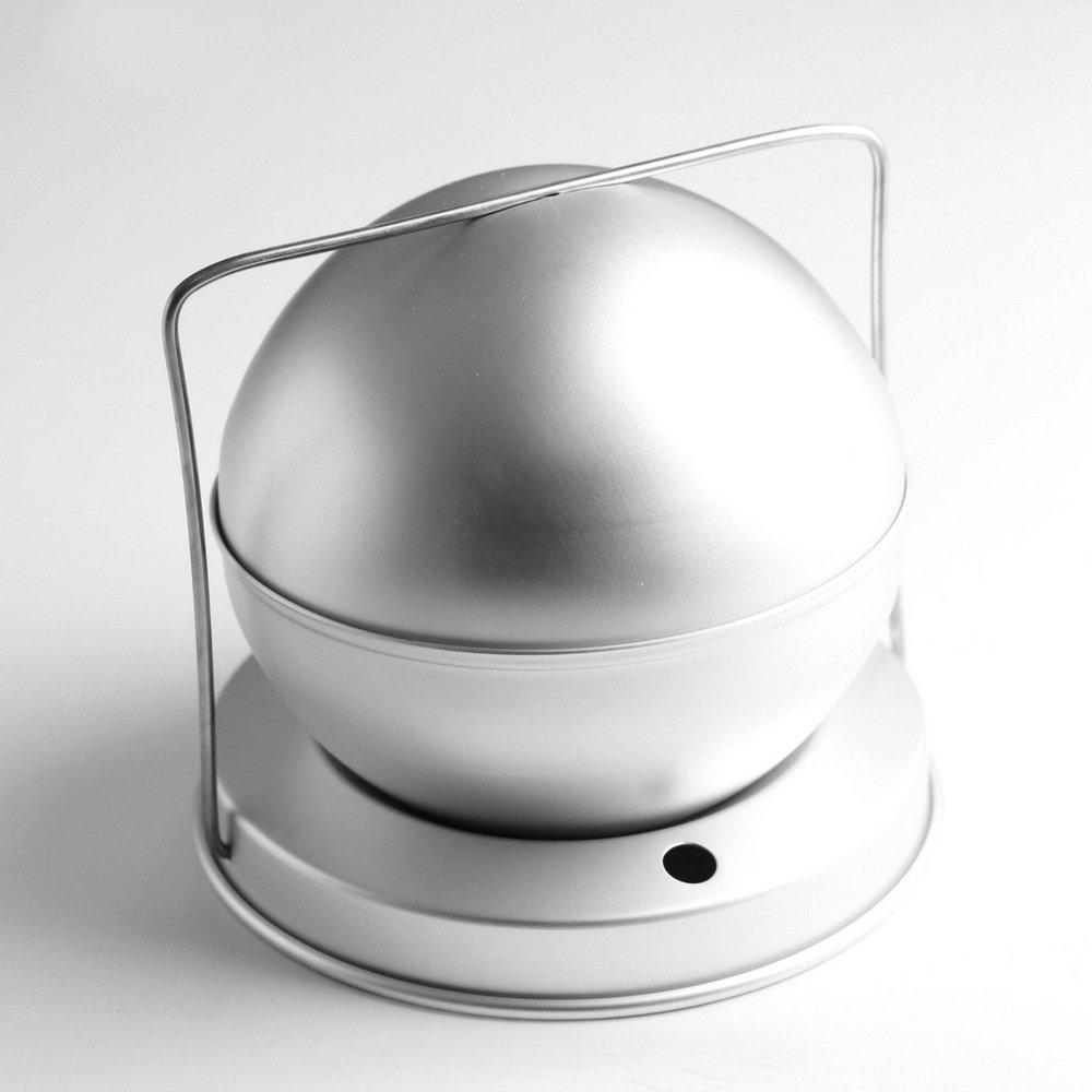 Ball Cake Tin - Medium SKU00013