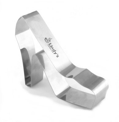 Shoe - Platform Stiletto Cookie Cutter (Lindy's)