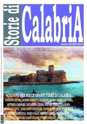 STORIE DI CALABRIA