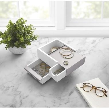 Schmuck Box mit Schubladen
