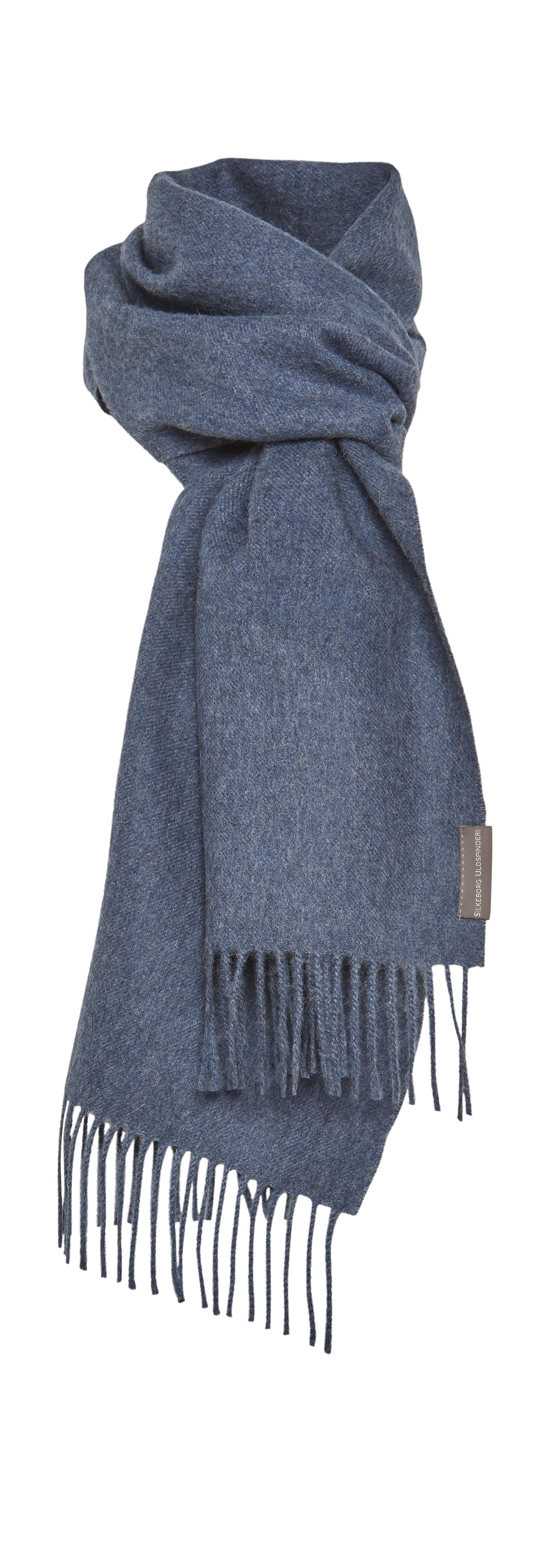 Jeans Blue-Blue, Melange