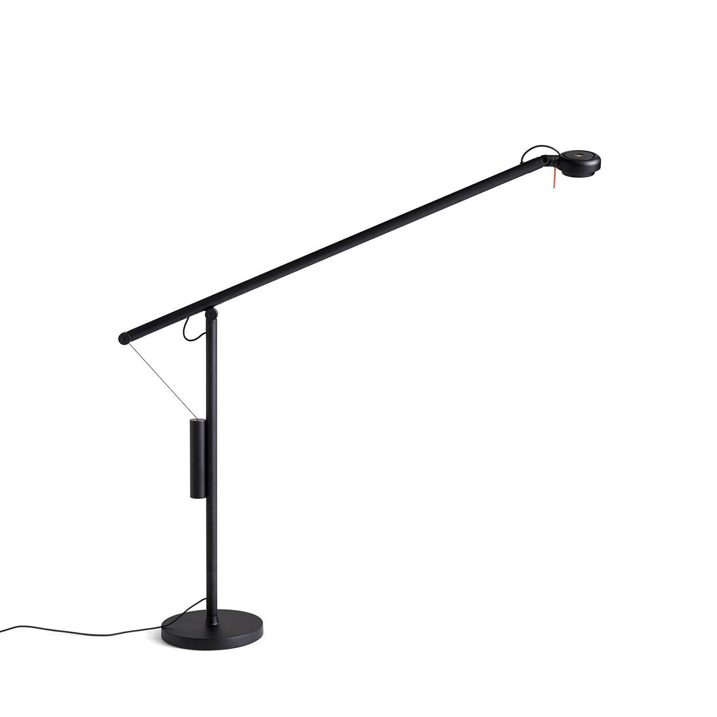 Ausbalancierte LED-Tischleuchte Fifty-Fifty