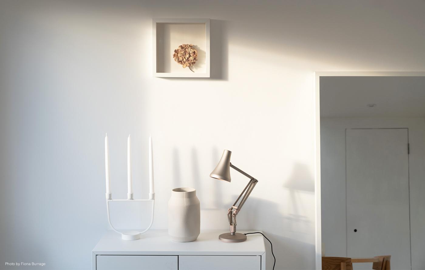 90 Mini Mini Design Tischleuchte von Anglepoise