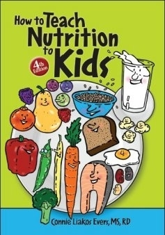 How to Teach Nutrition to Kids