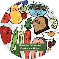 Nutrition Education Toolkit - Complete Packet with CD