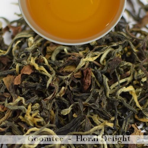 RARE CLONAL LIMITED EDITION - Darjeeling Autumn Flush Black Tea  (50gm / 1.71oz)