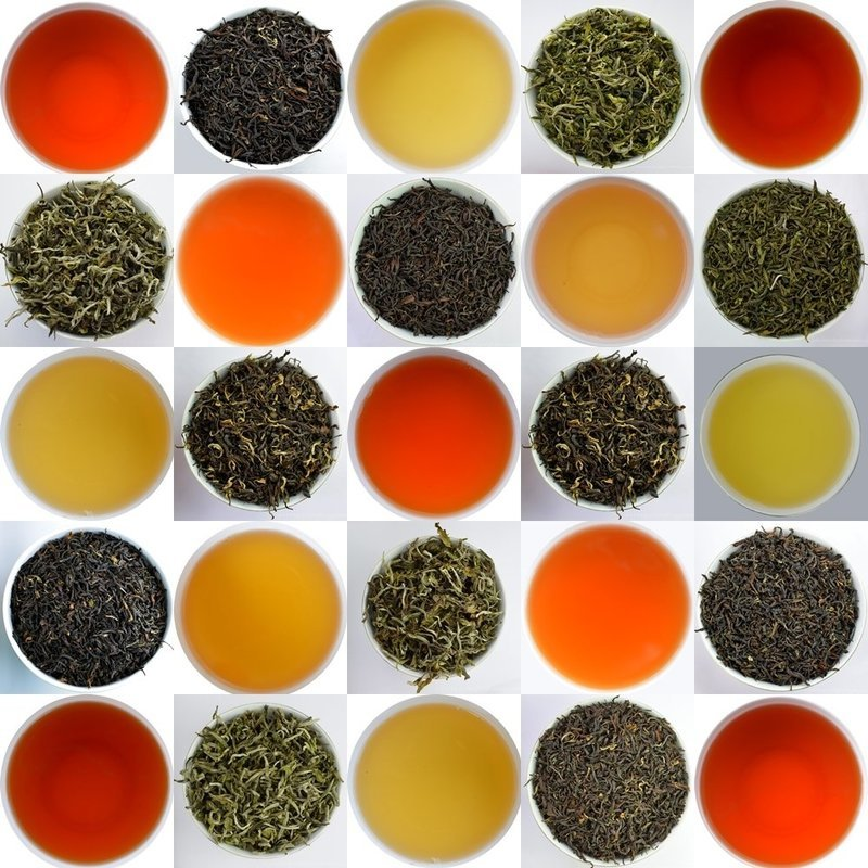 Sample Pack - Darjeeling Black Tea