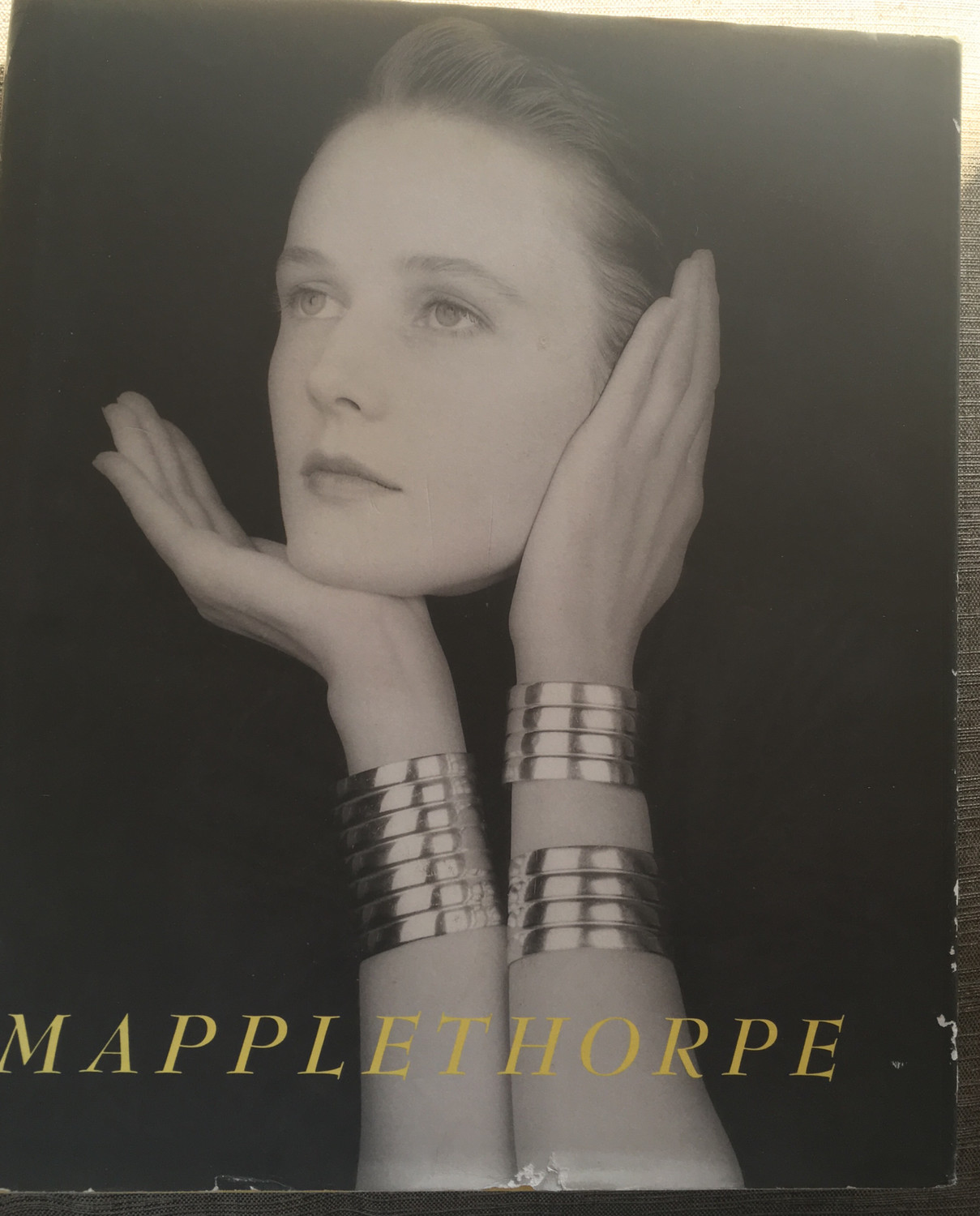 """Some Women"" Robert Mapplethorpe 1989 First Edition"