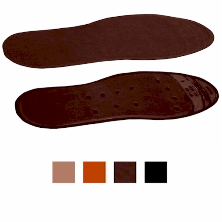 8 to 9 Wide Women's / 6 to 7 Wide Men's EXTREME SPORTS Foot Relief Liquid Filled Shoe Insoles