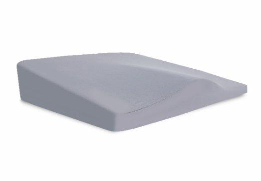 EZE Back Memory Foam and Gel Cooling Seat Cushion