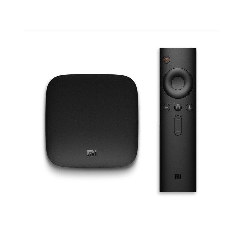 Xiaomi Mi Box Android Streaming Box - South Africa