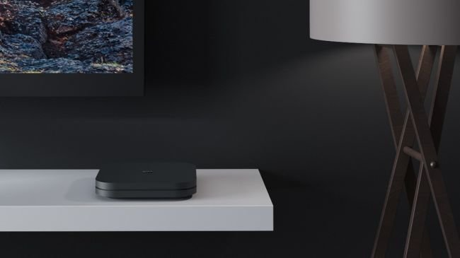 Xiaomi Mi Box S - Android TV Boxes South Africa
