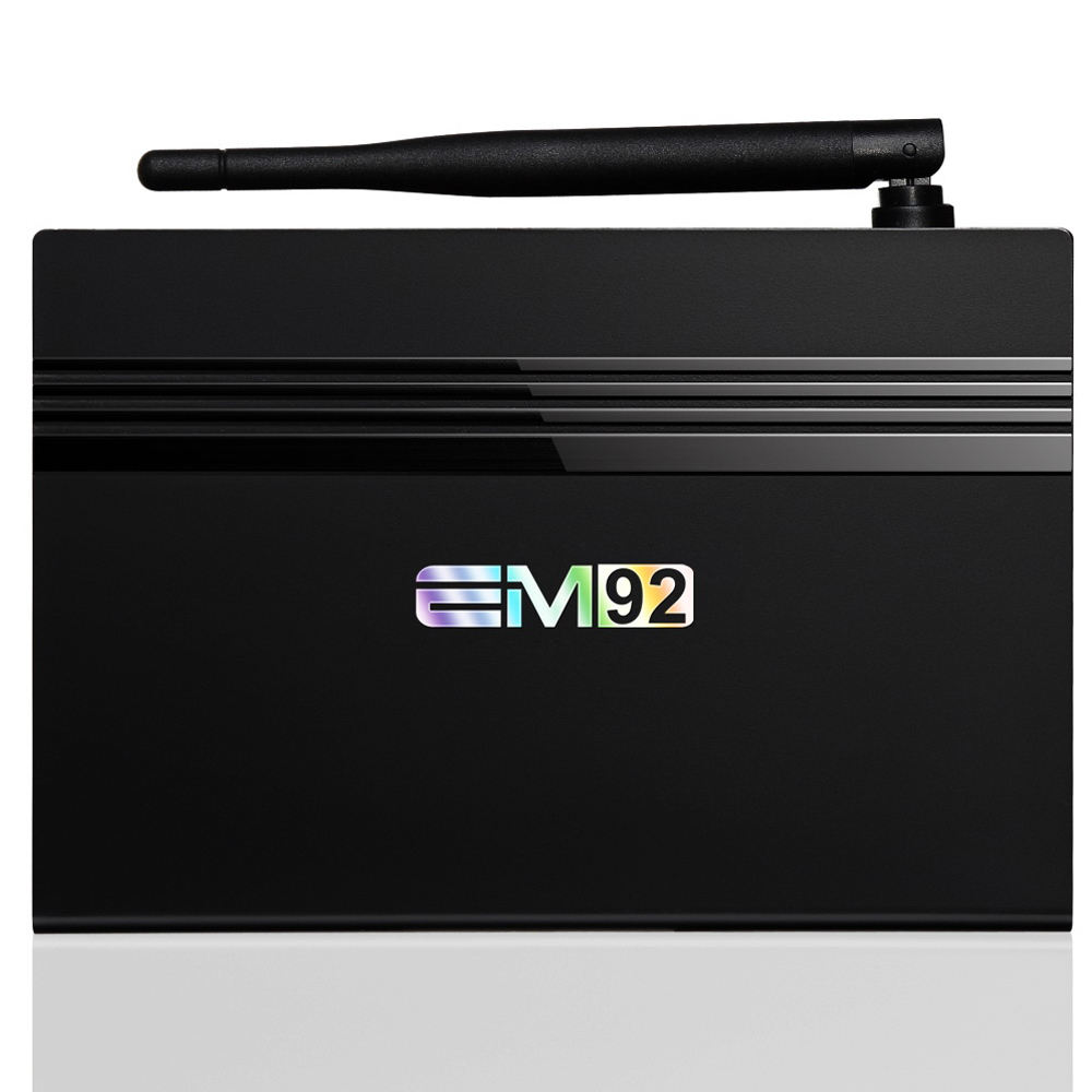 EM92 S912 2GB Ram Android 6.0 TV Box