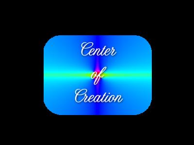 Center of Creation