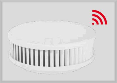 Rauchwarnmelder Pyrexx PX-IC (Funkvernetzt) mit 12 Jahres Batterie