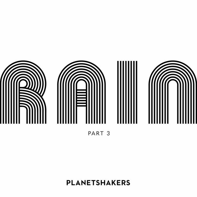 """RAIN"" Part 3 EP Music Charts"