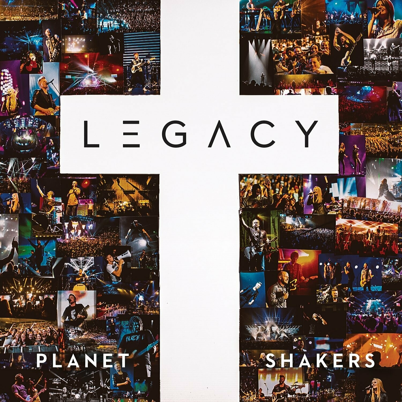 """Legacy"" Album Music Charts"