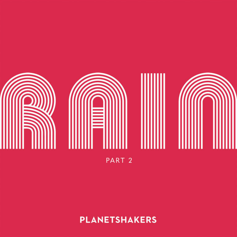 """RAIN"" Part 2 EP Music Charts"
