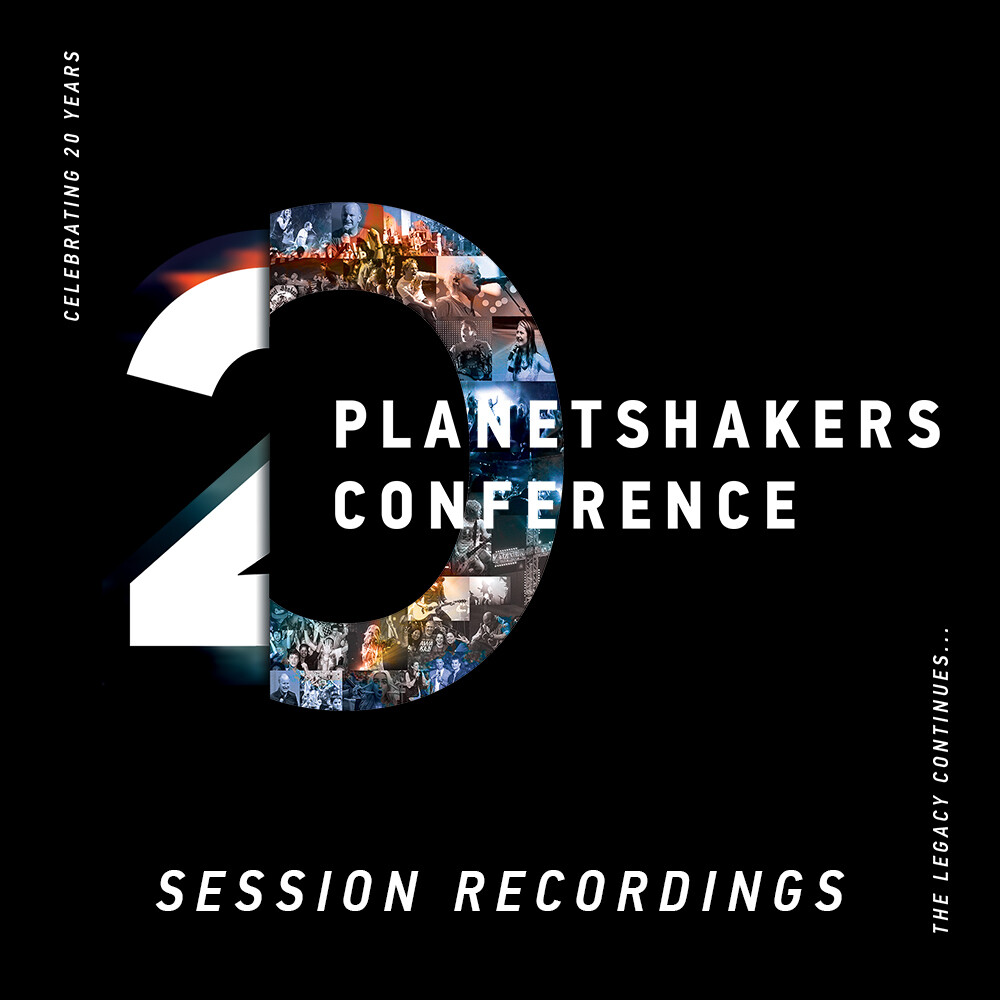 """Planetshakers 2017 """"LEGACY"""" Conferences Session Recordings"""