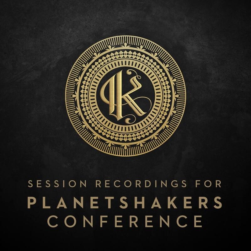Planetshakers 2018