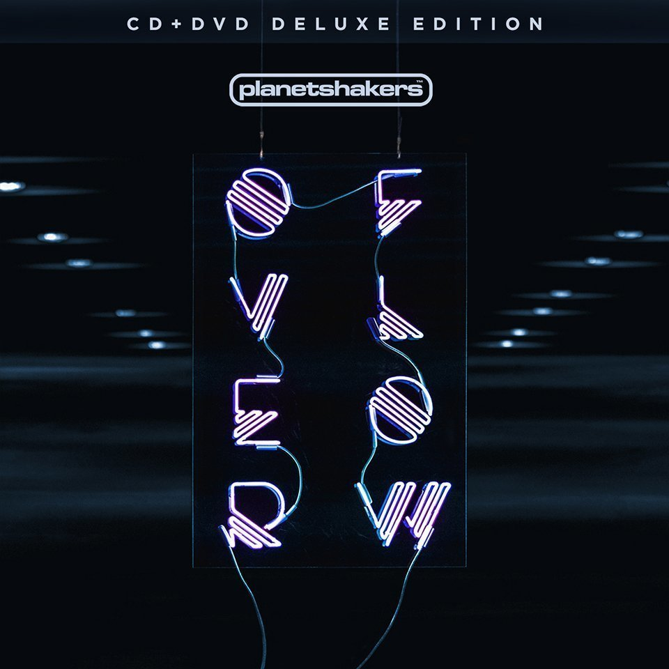 Overflow (Deluxe CD+DVD)