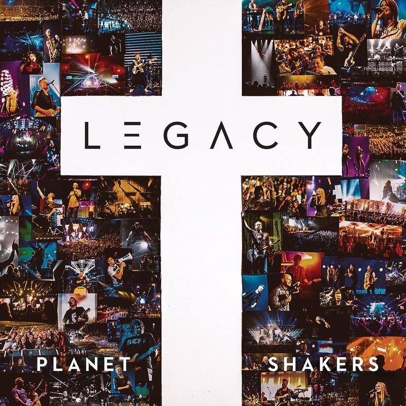 Legacy (Deluxe CD+DVD)