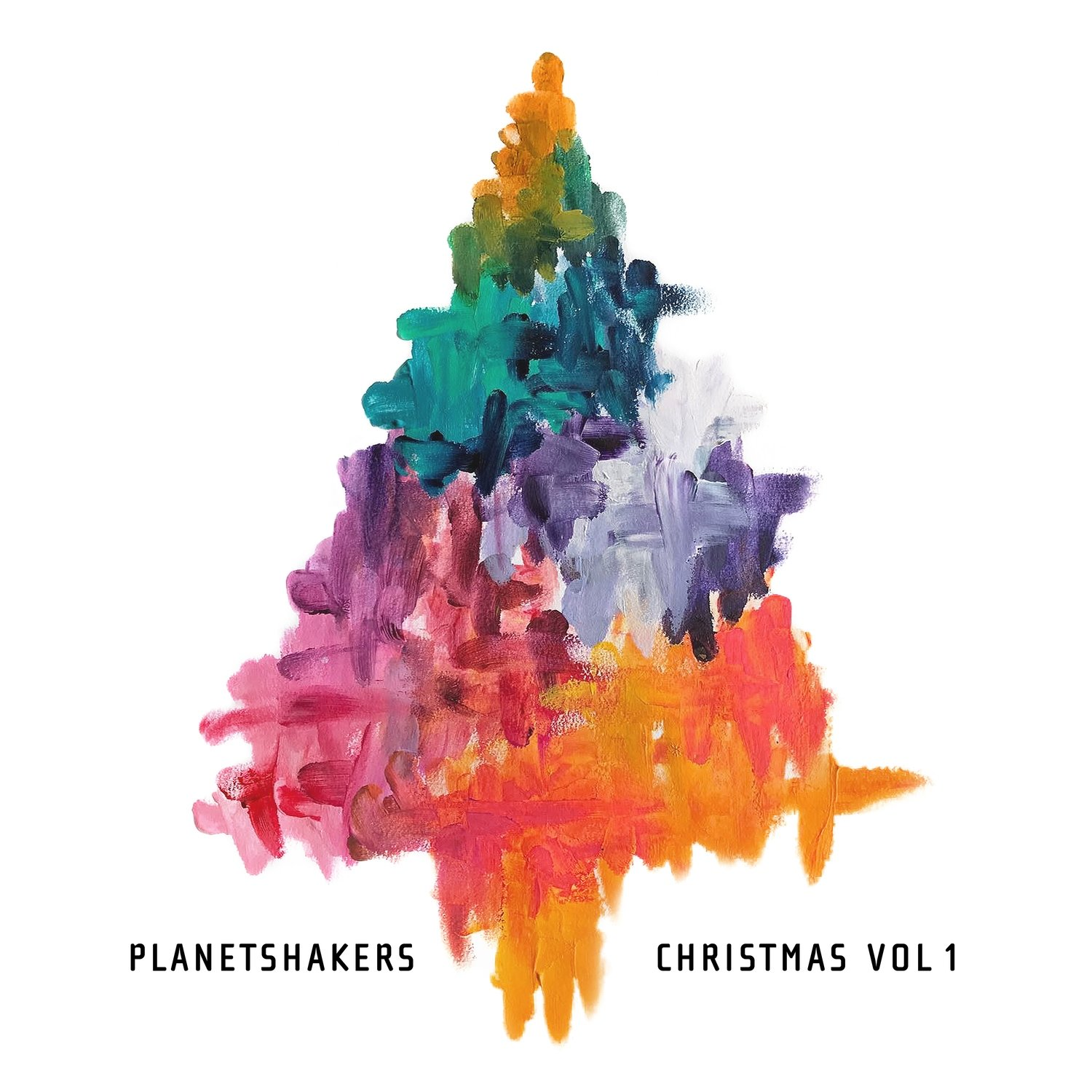 Planetshakers Christmas Vol. 1 EP