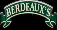 Berdeaux's Sauces