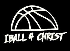 I Ball 4 Christ