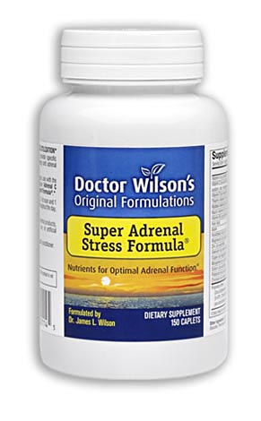 Super Adrenal Stress Formula 00008