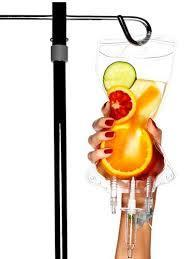IV Nutrition Therapy 00088