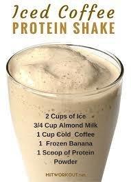 Bio-Transformational Vegan Protein Shake