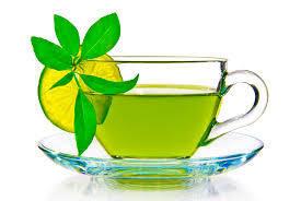 Green Tea Capsules 600 mg