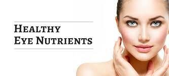 Eye Sight Nutrients