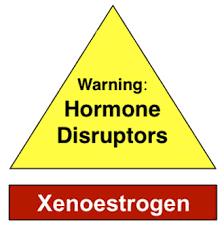 XenoEstrogen Protection 00091
