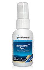 Immune PRP Spray