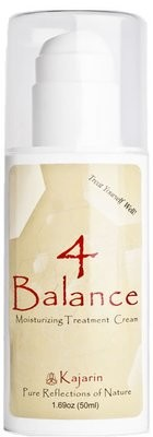 4 Balance - Progesterone Cream