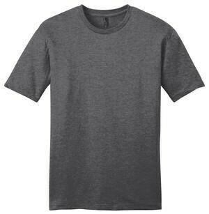 Short Sleeve T-shirt -screen print