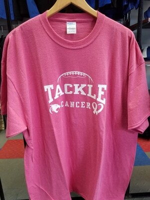 Port & Company Tackle Cancer Pink