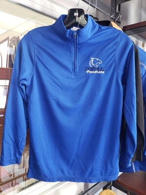 Augusta Youth 1/4 Zip Pullover