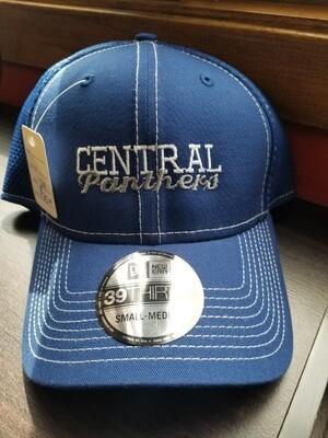 New Era Royal Flex Fit Hat