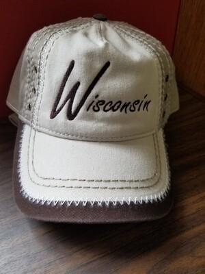 Wisconsin Hat