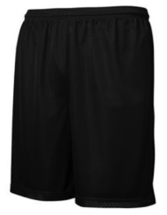 "9"" Inseam Mesh Shorts"