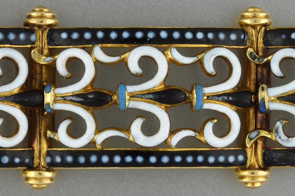 Giuliano bracelet