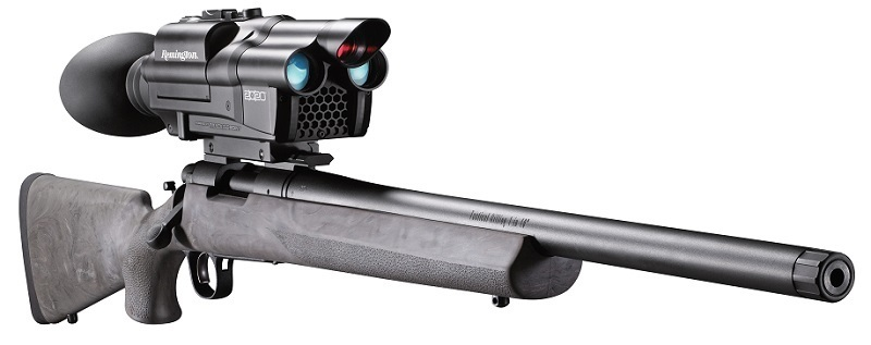 REMINGTON 700 SPS TACTICAL with Tracking Point 20/20 Optics/ Caliber:  308-7 62 Nato/ 300 ROUNDS-AMMO INCLUDED/ 20