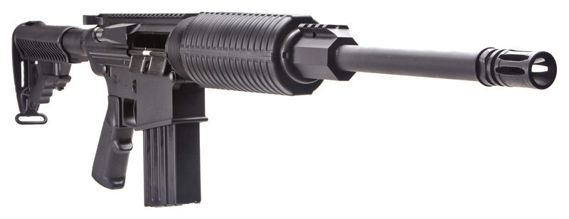DPMS RFLROC LR-308 Oracle AR-10/ 16